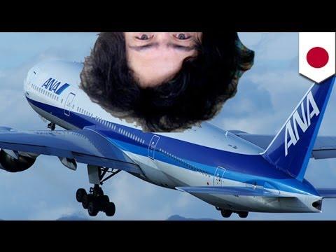 Tokyo-New York flight diverted to Alaska after passenger goes 'berserk'