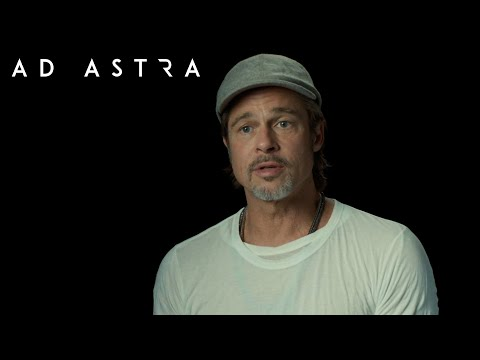 Ad Astra | We're Counting On You | 20th Century FOX