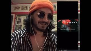 Cansever - Şeytan Diyor Ki ( Furkan Demir & Murat Karaytu Remix ) REACTION TEPKİ izliyor #izliyor Resimi