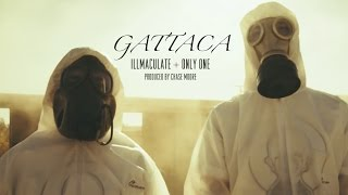 Illmaculate & OnlyOne - GATTACA (Official Music Video) feat. J-Rome
