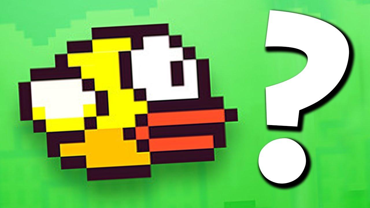 Pourquoi Flappy Bird a disparu ?