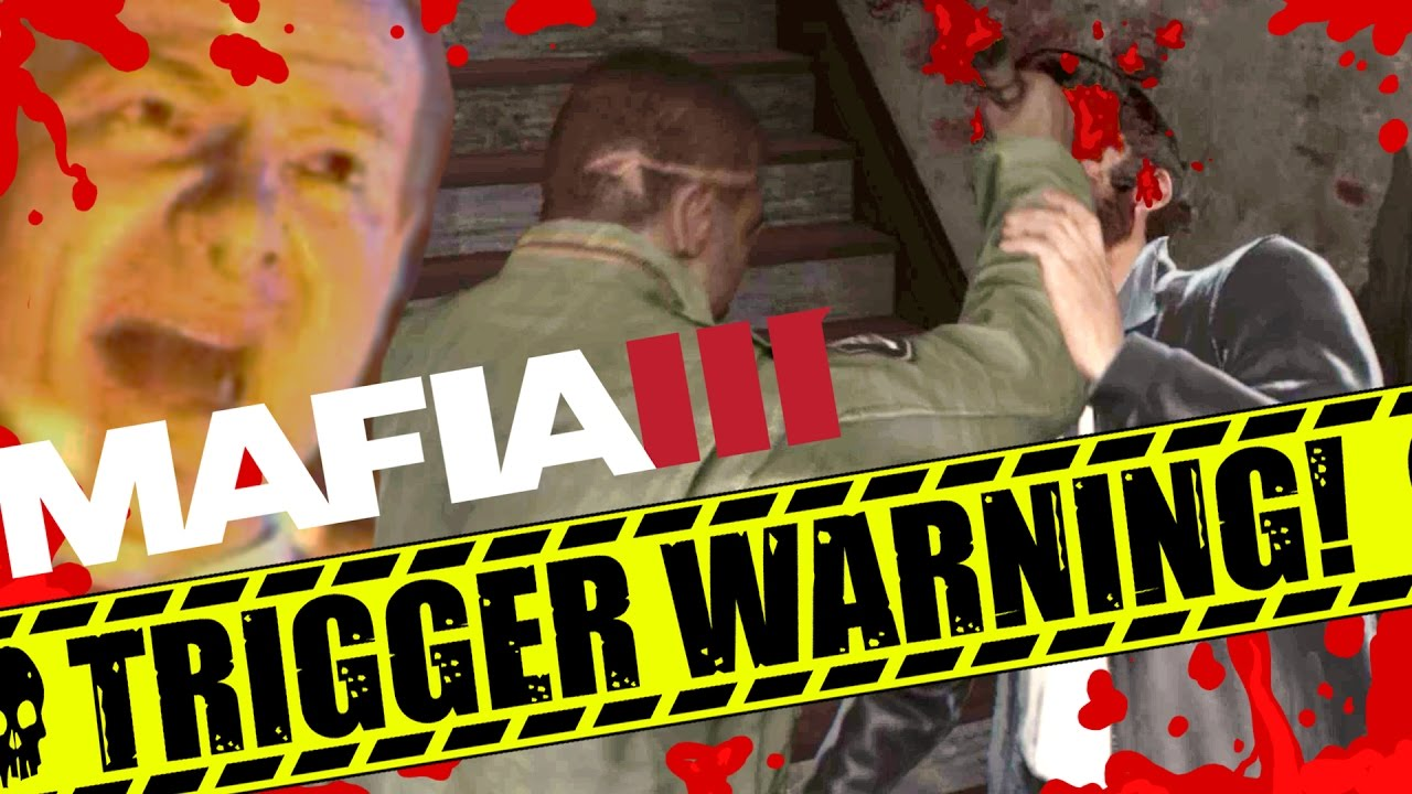 EXECUTION MONTAGE [PC Mafia 3 Gameplay] X gon give it to ya - EXECUTION MONTAGE [PC Mafia 3 Gameplay] X gon give it to ya