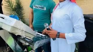 اجمل مواويل المطرب محمود الغزالي والعازف عبود الداعور