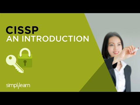 Introduction To CISSP | CISSP Training Videos