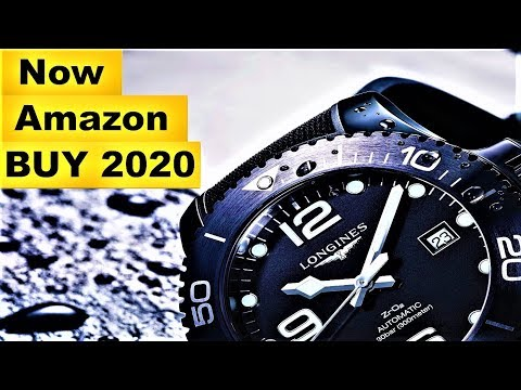 Top 10 Best New Longines Watches To Buy In 2020