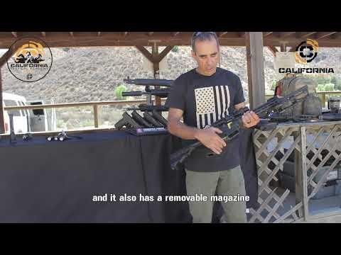 Rifle Laws In California | California Tactical Academy