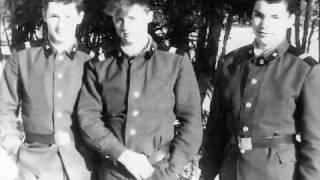 ГОДЫ СЛУЖБЫ 1991 1993 БАГРАТИОНОВСК ВЧ 28676