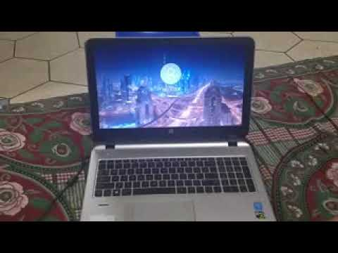 Hp Laptop With Very Slow Start 5 Minutes To Start And Hanging Problems Youtube