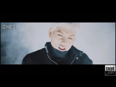 MONSTA X – Jealousy/Special/Now or Never MASHUP (by CALVOXANT)