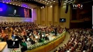 Orchestra Română de Tineret - Carmina Burana de Carl Orff