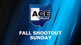 ACE Ohio Events Fall Shootout Sunday