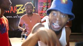Repeat youtube video WHAT JUST HAPPEND.. Hip Roll Battle @ DA WAR ZONE( BJ vs KJ)?? WHAT JUST HAPPEND..