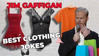 Best CLOTHING Jokes Compilation | Jim Gaffigan