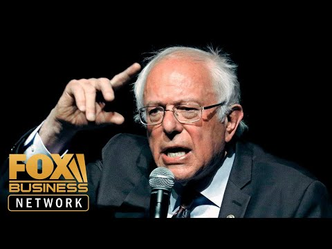 Sanders calls Trump the most dangerous president in our lifetime
