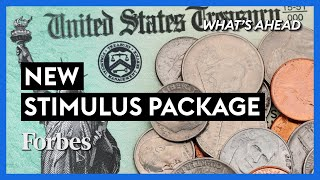 New Stimulus Package: Will Republicans Jeopardize Economic Recovery? - Steve Forbes | Forbes