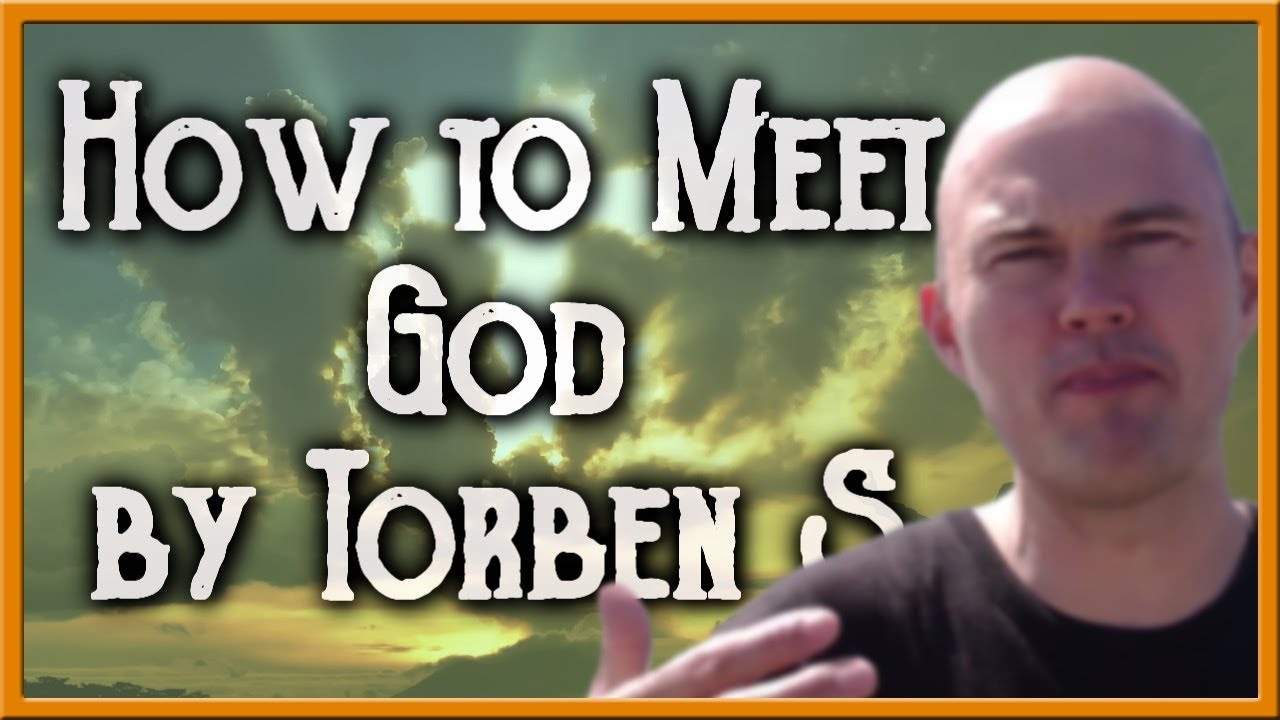 Download How to Meet God with Torben Sondergaard