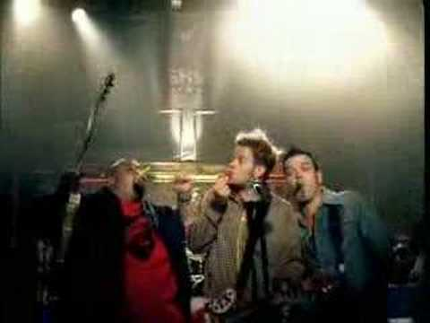 Bowling For Soup - I Melt With You