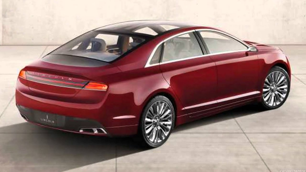 2017 lincoln mkz new cars review youtube. Black Bedroom Furniture Sets. Home Design Ideas