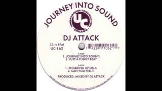 DJ Attack - Sneaking Up On U (1995) HQ