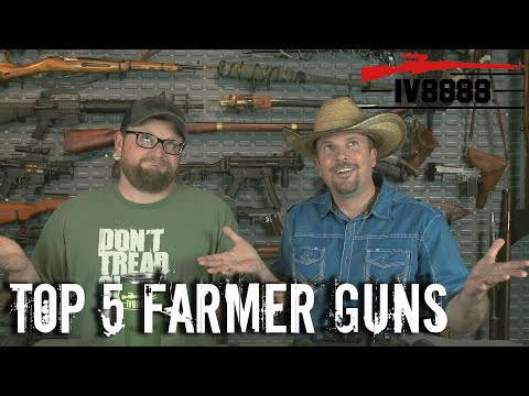 Top 5 Farmer Guns from YouTube · Duration:  30 minutes 36 seconds