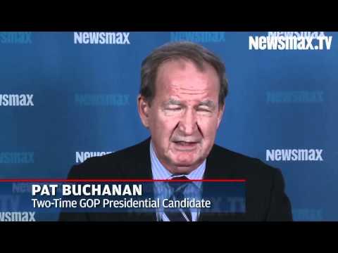 Buchanan:  America