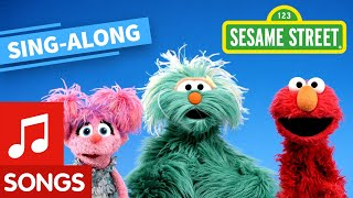 Sesame Street: If You're Happy and You Know It Lyric Video