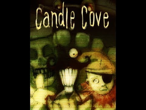 Candle Cove Guest: WithThe Shadow Reader (CreepyPasta/Lost Episode)
