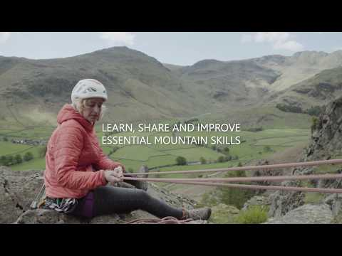 Arc'teryx Big Mountain Weekend 2020 Trailer