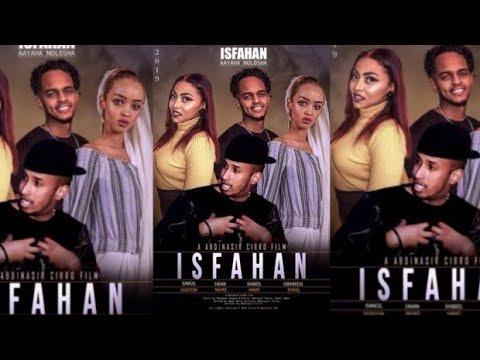 Isfahan flim 2019