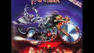 Judas Priest - All Guns Blazing