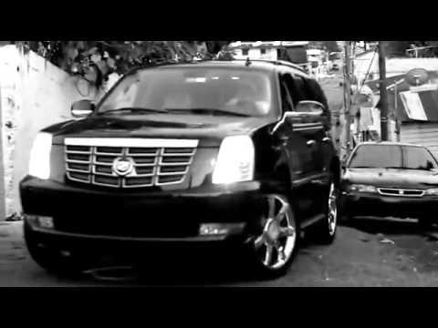 Nejo - La Cadillac (OFFICIAL VIDEO) - YouTube