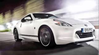 Nissan 370Z GT Edition 2011 Videos