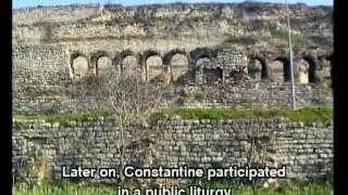 Fall of Constantinople (Η άλωση της Κωνσταντινούπολης) 1453