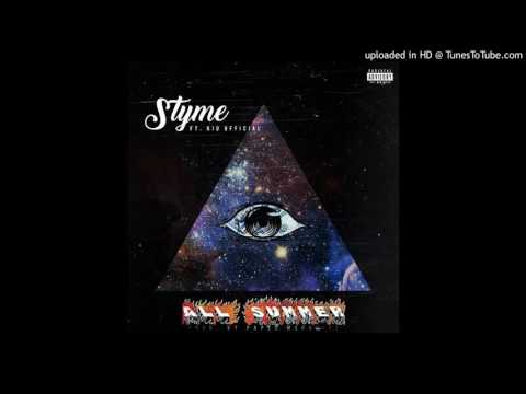 Styme - All Summer ft Kid Official Prod. By: Papes Merquise