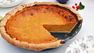 Butternut Squash Pie Recipe: the best &#39Pumpkin Pie&#39 you&#39ll ever taste