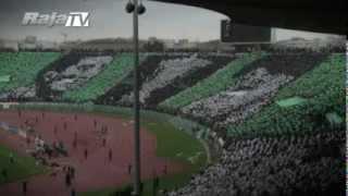 resume match rca vs wac 3 1 coupe de trne 2012