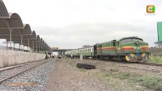 Govt Urged To Halt The Standard Gauge Railway Project