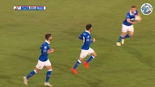FC Den Bosch TV: Samenvatting Jong FC Utrecht - FC Den Bosch