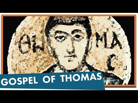 Gospel of Thomas: Why Is It Not In the Bible?