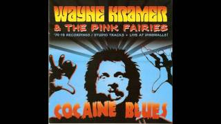 Wayne Kramer & The Pink Fairies - Heavy Music