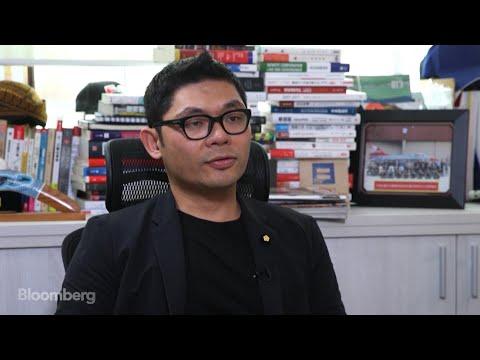 Legislator Hsu Says Taiwan Can Become ICO Trading Hub