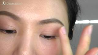 Effortless makeup by using items under RMB¥100 Thumbnail