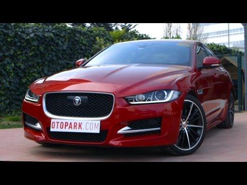 TEST | Jaguar XE 2.0d 'R-SPORT PLUS'