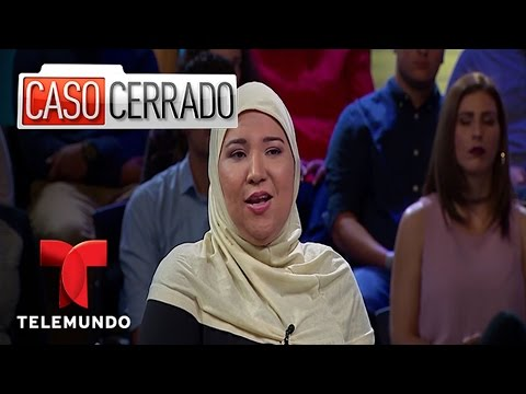 Caso Cerrado | Burkini In a Pool 👙| Telemundo English