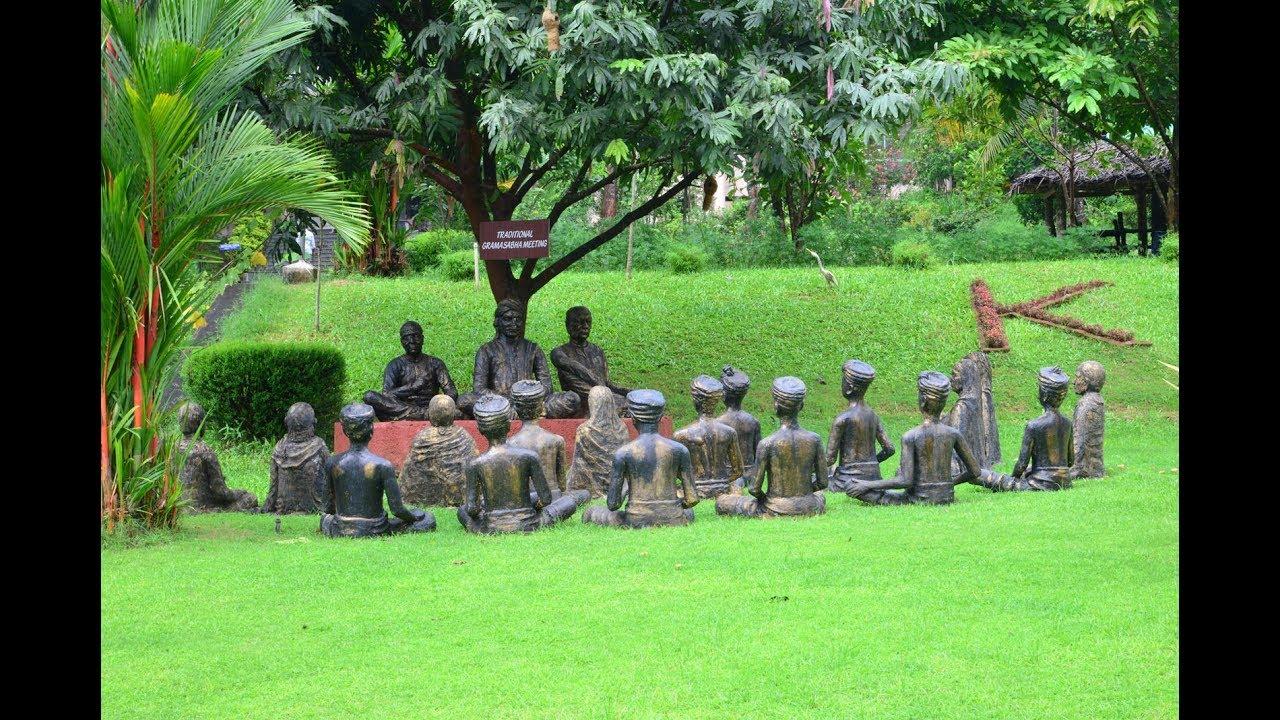 Download KERALA INSTITUTE OF LOCAL ADMINISTRATION (KILA)