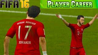 Noul Star de la München ?? - FIFA 16 Player Career w Storylines
