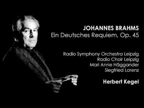 dd67bcbdc3d Brahms - Ein Deutsches Requiem