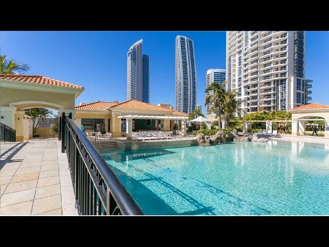 Mantra Towers of Chevron - Gold Coast Hotels,  Australia
