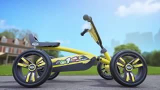 видео Купить Педальные машины | Selavi Toys™ Украина Одесса Киев Харьков Львов Днепр
