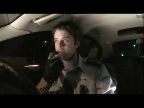 Hamish and Andy as cab drivers - ROVE